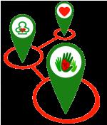 EHBO vereniging Stolwijk logo